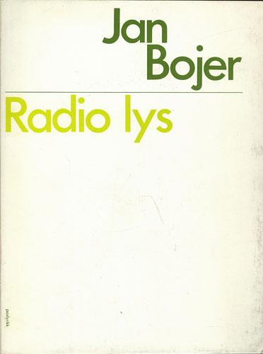Radiolys.