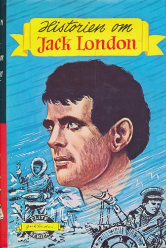 (ELITE-SERIEN) Historien om Jack London.