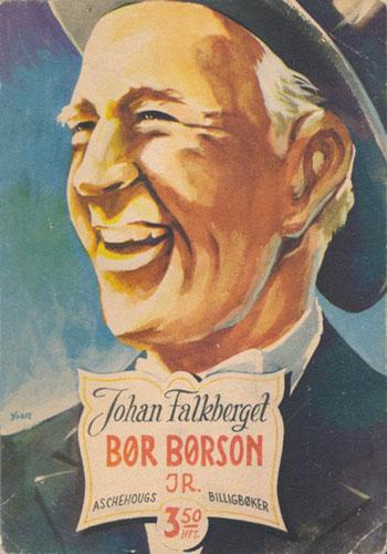 Bør Børson jr.
