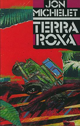 Terra Roxa.