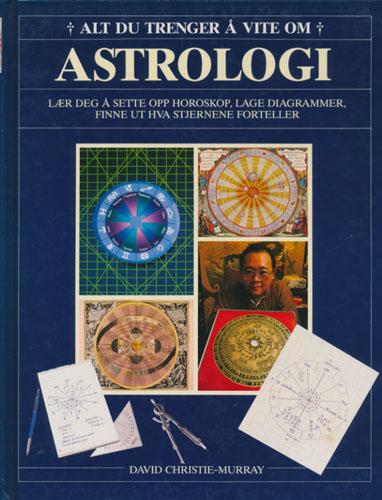 Alt du trenger å vite om astrologi.
