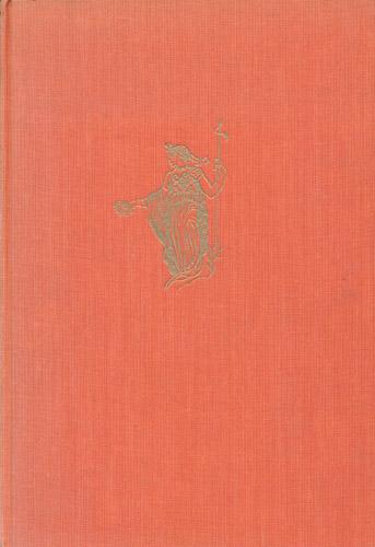 Blant gudar på Olymp. Gresk mytologi illustrert med sitat frå gresk litteratur og bilete av gresk kunst.