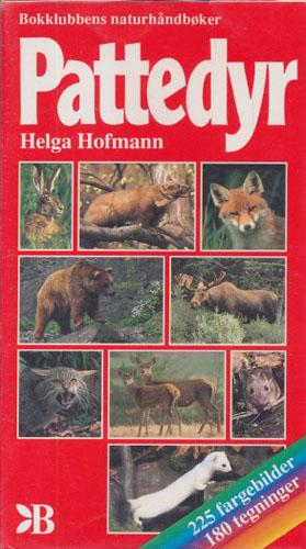 (BOKKLUBBENS NATURHÅNDBØKER) Pattedyr. 225 fargebilder.