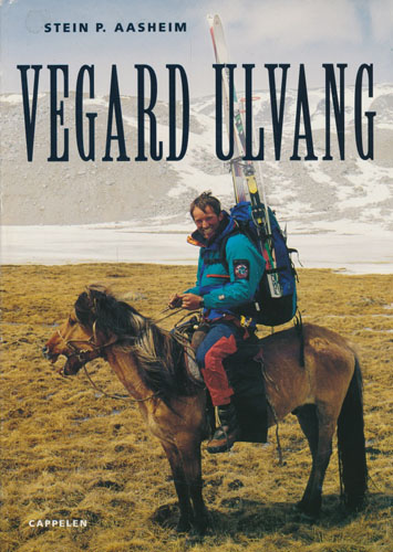 (ULVANG, VEGARD) Vegard Ulvang.