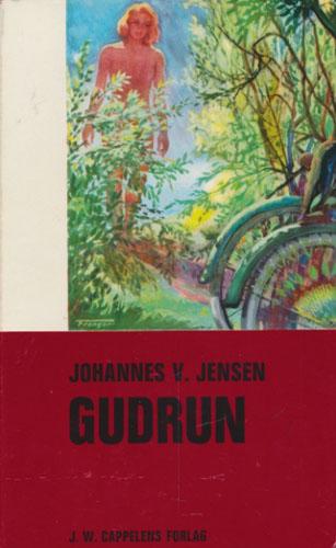 Gudrun. Oversatt til norsk av Inger Hagerup.