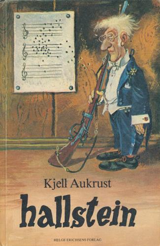 Hallstein. Redigert av: Rolv Høiland.
