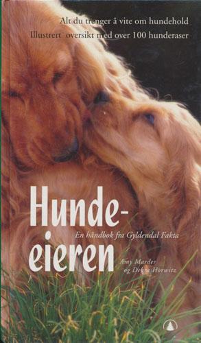 Hundeeieren. En håndbok fra Gyldendal Fakta.