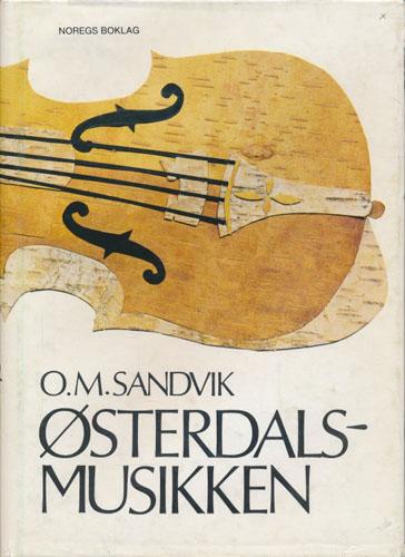 Østerdalsmusikken.