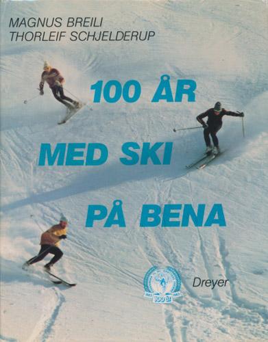 100 år med ski på bena.
