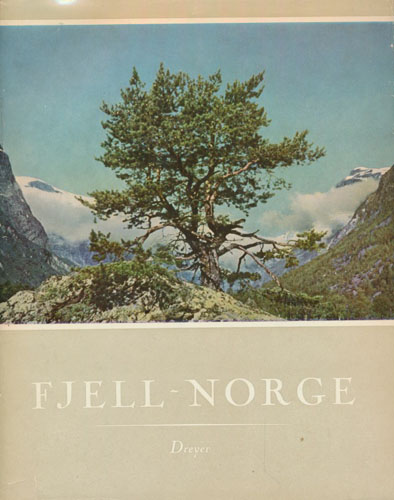 Fjell-Norge.