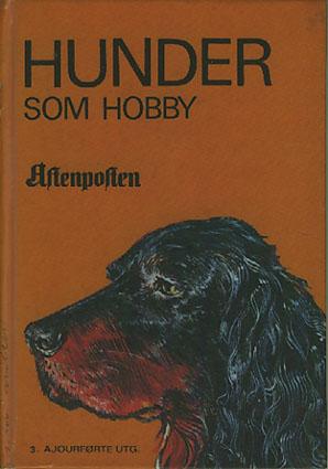 HUNDER SOM HOBBY.