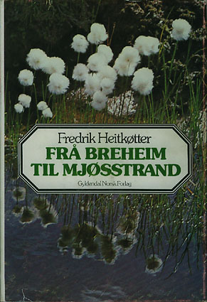 Frå Breheim til Mjøsstrand.
