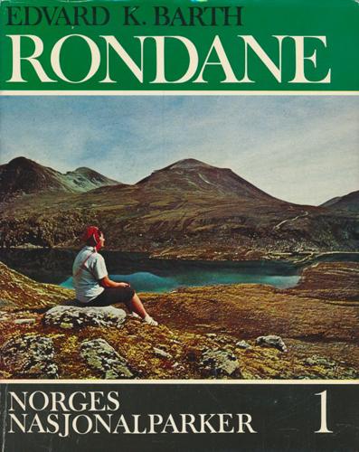 (NORGES NASJONALPARKER) Rondane.