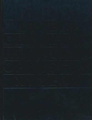 Heksikon. En eventyrlig oppslagsbok.