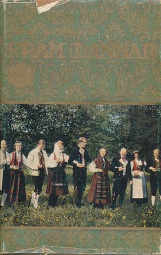 Fram dansar. Leikarringen i Bondeungdomslaget 1919-1969.