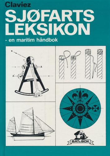 Sjøfartsleksikon - en maritim håndbok.