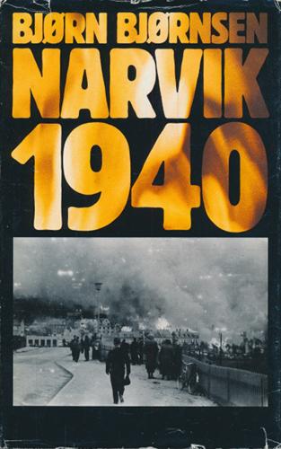 Narvik 1940.