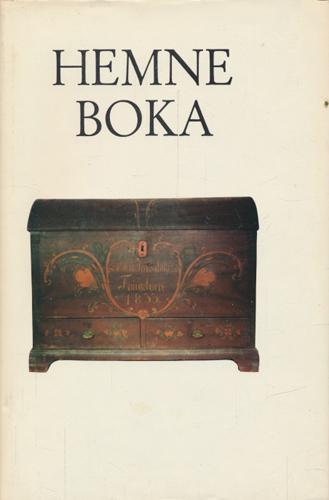 Hemneboka. Bygdebok for Hemne Prestegjeld. Andre bindet. Bygdesoga frå 1830-åra til 1940.