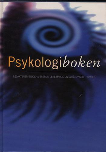 Psykologiboken.