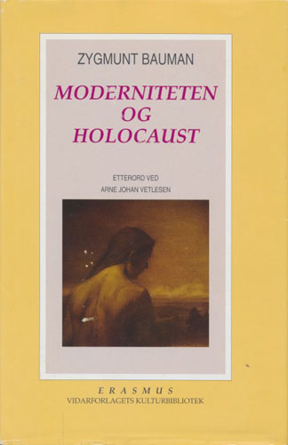Moderniteten og Holocaust.