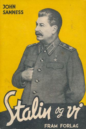 Stalin og vi.