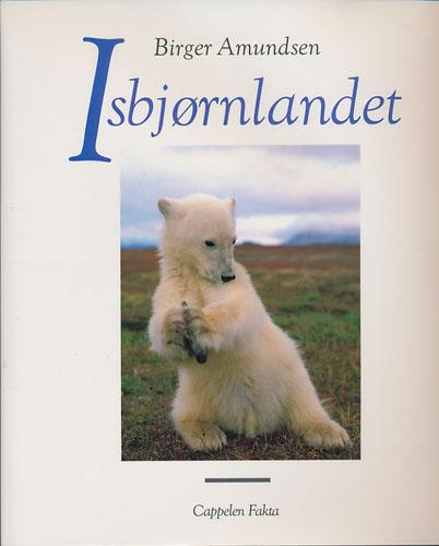 Isbjørnlandet.