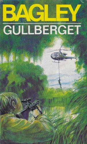 Gullberget.