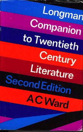 Longman Companion to Twentieth Century Literature.