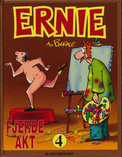 Ernie 4. Fjerde akt.