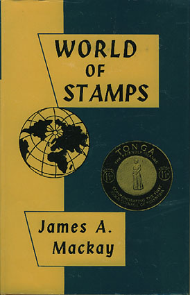 World of Stamps. Thematic essays on recent new issues with 12 pages of illustrations.