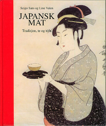 Japansk mat. Tradisjon, te og tófu.