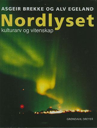 Nordlyset. Kulturarv og vitenskap.