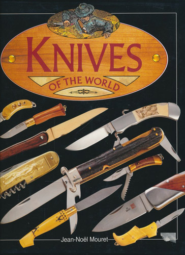 Knives of the World.