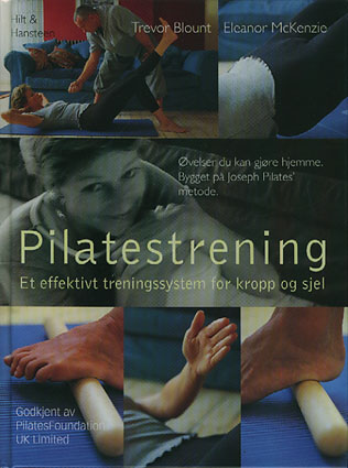 Pilatestrening.