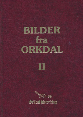 BILDER FRA ORKDAL.