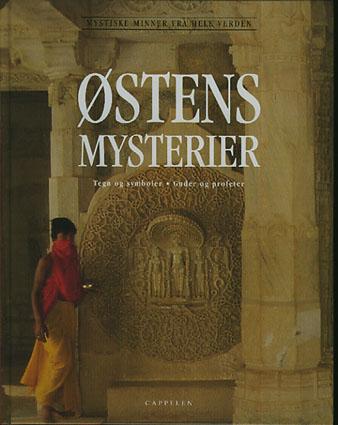 (MYSTISKE MINNER FRA HELE VERDEN) Østens mysterier.