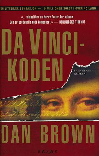 Da Vinci-koden.
