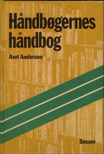 Håndbøgernes håndbog.