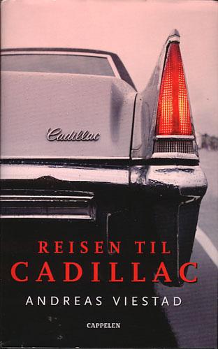 Reisen til Cadillac.