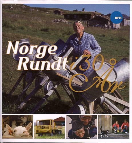 Norge Rundt i 30 År.