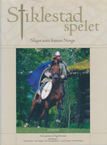 Stiklestadspelet. Slaget som formet Norge.