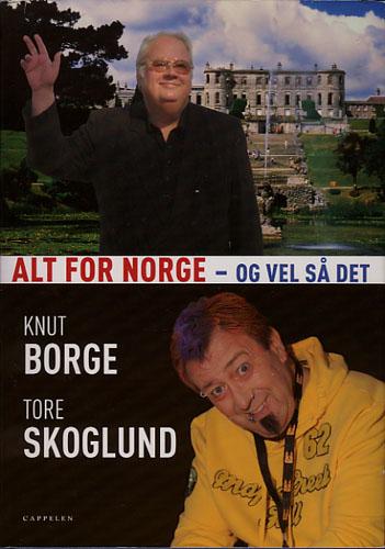 Alt for Norge - og vel så det.