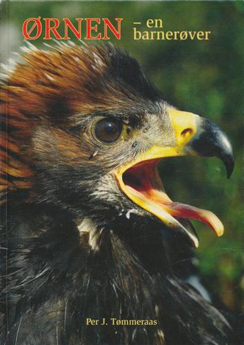 Ørnen - en barnerøver.