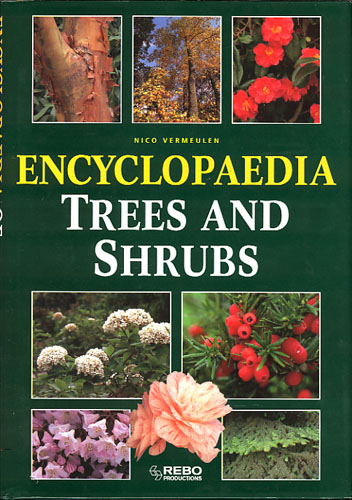 Encyclopaedia of Trees and Shrubs.