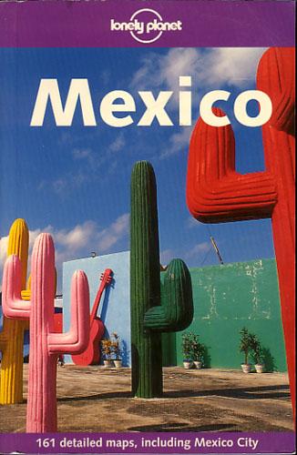 (LONLEY PLANET) Mexico.