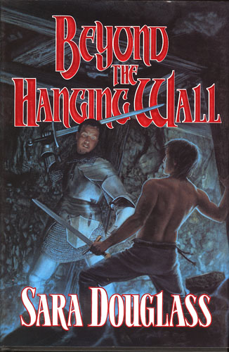 (FANTASY) Beyond the Hanging Wall.