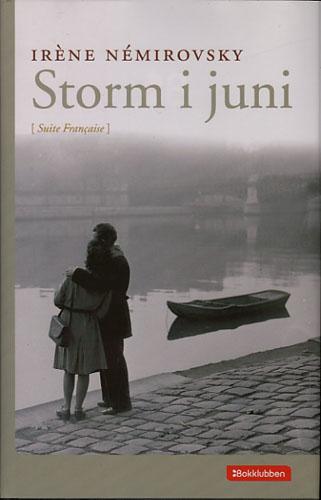 Storm i juni (Suite Francaise).