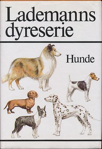 Lademanns dyreserie: Hunde.