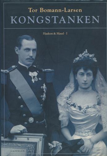 (HAAKON VII) Kongstanken. Haakon & Maud I.