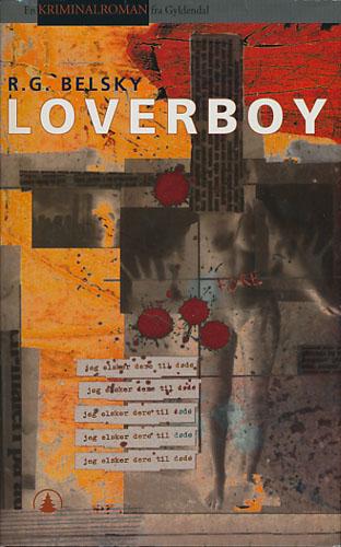 Loverboy.